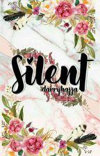 Silent by darryhazza