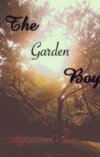 The Garden Boy  by missCaliaa