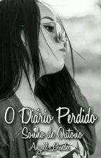 O Diário Perdido - Sonho de Outono by Angell_Guedes
