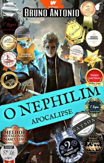 O Nephilim - Apocalipse
