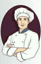 The Cook Book  by YashJanjrakiya