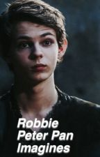 Robbie/Peter Pan Imagines by badlings