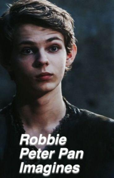 Robbie/Peter Pan Imagines