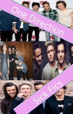 One Direction (Sick-Fics) by Brinkly01