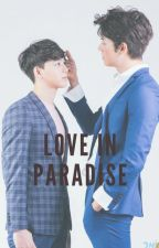 Love in Paradise by Findthetruelove