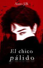 El Chico Pálido © by antojulia