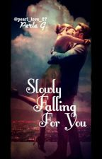 Slowly Falling For You // Jack Avery Fan Fic by pearl_love_27