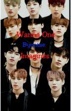 Wanna One Byuntae Imagines by XiLuNa16