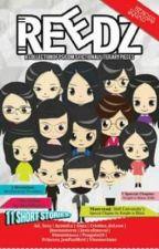 KAKAYAHAN NG AKING BYENAN (published by PSICOM via REEDZ MAGAZINE VOL. 5) ? by ad_sesa