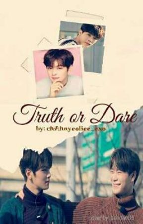 •Truth Or Dare• Binwoo || Astro by ChAhnyeoliee_Exo