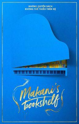 Đọc truyện Makani's Bookshelf
