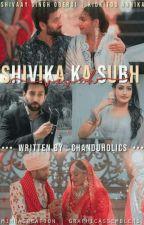 shivika ka Subh Vivaah by chanduholics