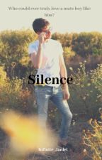 Silence {HIATUS} by Infinite_Janiel
