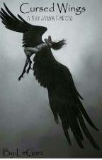 Cursed wings by Daniela_garz