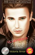 Club Red: Pierce (Sunrise And You) Published, 2013 by Victoria_Amor