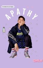 apathy ;; vkook ✓ #Wattys2018 by PEACHYMOOK