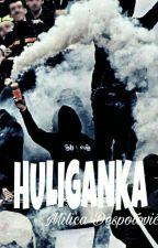 Huliganka  by narkoman_iz_kraja