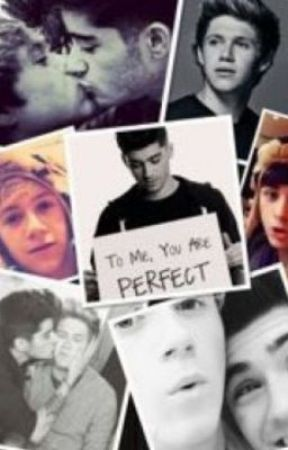 To Me You Are PERFECT. (Ziall FF) by Horans_Beauty