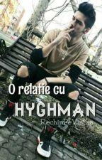 O relație cu Highman vol 2 by rechinpeviatza