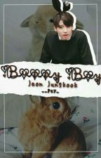 Bunny Boy   Jungkook Bunny!AU by d1e2a3d