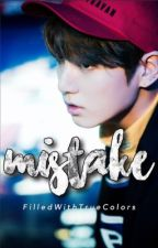 Mistake [J.JK] by FilledWithTrueColors