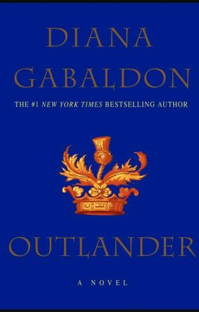 Outlander by cakecakedaddy