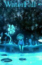 ••• WaterFall •••  by NinjaKawaiiDesu618
