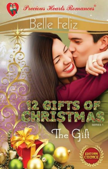 12 Gifts of Christmas: The Gift