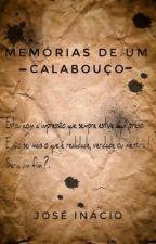 Memórias de um Calabouço - (COMPLETO) - Lançado 09/12/2017 by SantoSerafim