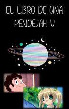 LAS FRASES DE UNA PENDEJAH :3 by cookiecatXD22