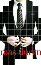mas duren by salsa1804