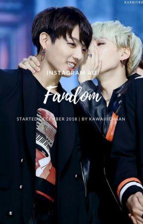 Fandom ~ Yoonkook (Instagram story) by FelixsWifi