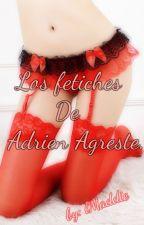 Los fetiches de Adrien Agreste. [18+] by https_mochi