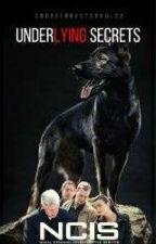 Underlying Secrets (NCIS Fanfiction) by cookiemonsterRULEZ