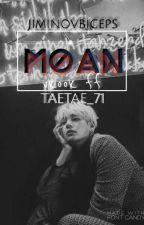 Moan || Vkook ff || Balkan version by jiminovbiceps