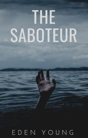 The Saboteur by EdenY_