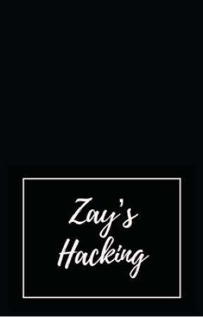 zay's hacking by victorious28