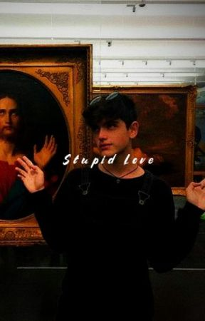 Stupid Love ×Thiam× by Apologetically_