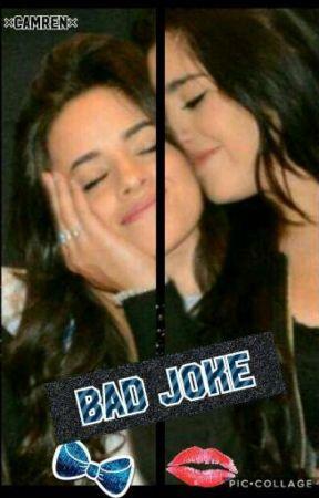 Bad  Joke  by MAC424V