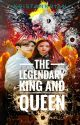 The Legendary King And Queen by kristankrian