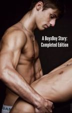A BoyxBoy Story: Completed Edition *(Now Open)* by Drenched