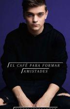 El café para formar amistades (Zodiaco) by CandelaHernandez16