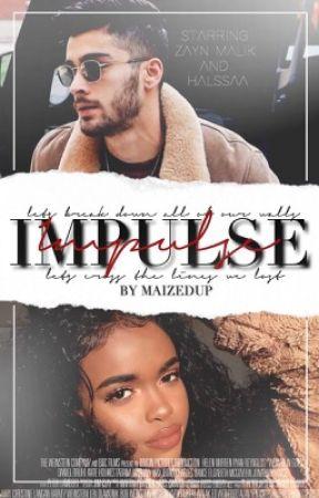 Impulse | BWWM by maizedup