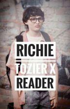 Babycakes {Richie Tozier X Reader} by JadeMB123