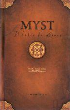 El Libro de Atrus  - Myst I by CesarMondaca