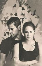 At Peace: A Tobias and Tris Fanfiction ® by r1882603