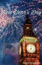 New Year's Day by DiegoDominguez98