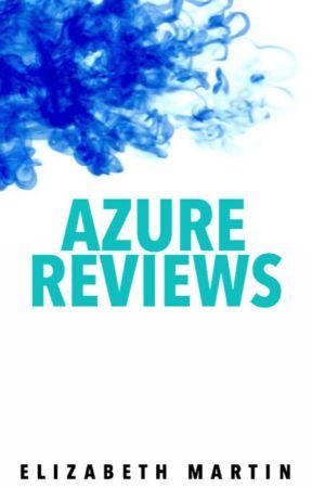 Azure Reviews by TurquoiseSakura