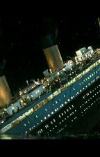Misteri Bangkai Kapal Titanic by MarvellBenedict