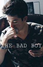 THE BAD BOY (Mario Bautista) by alerodriguezzavala